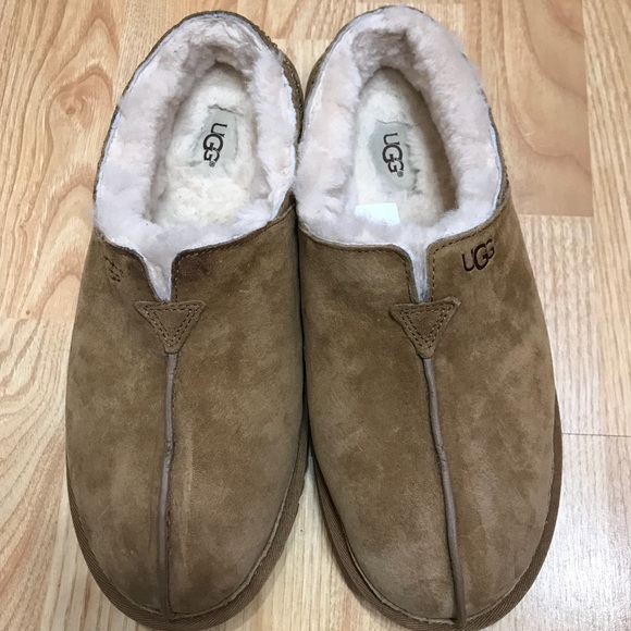 713f676c25e Men's UGG Neuman Slippers